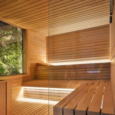 Sauna Kilife