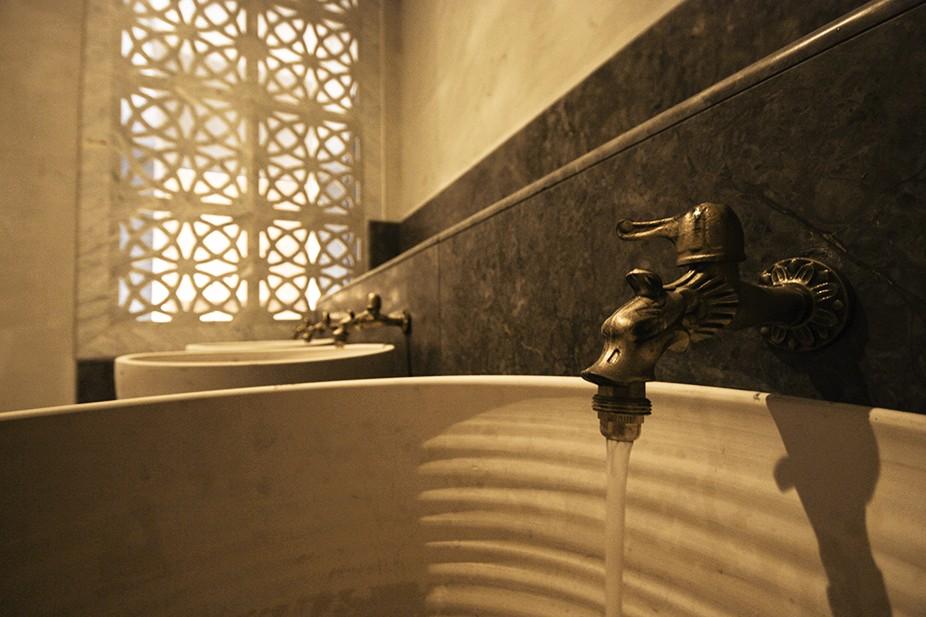 Castello Ducale Colonna dettagli SPA
