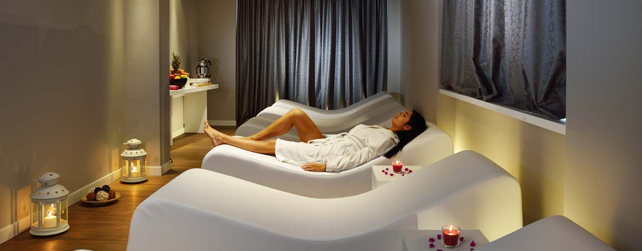 Hotel Embassy_Sala relax