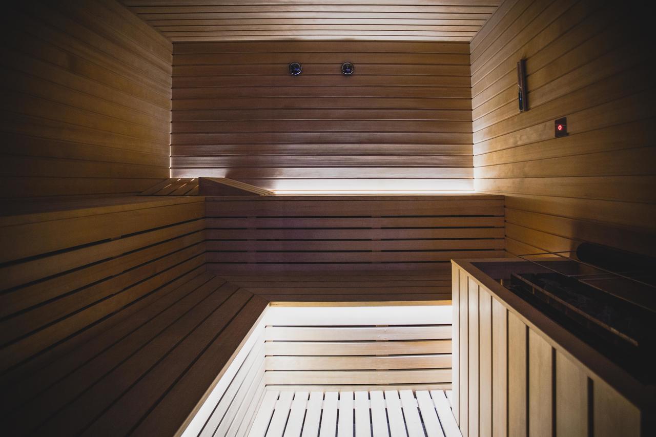 Hotel Fiera Sauna Finlandese