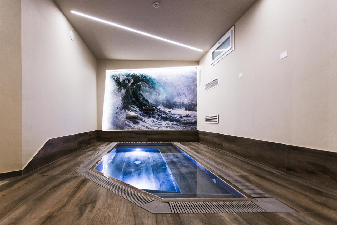 Hotel Fiera Vasca idromassaggio
