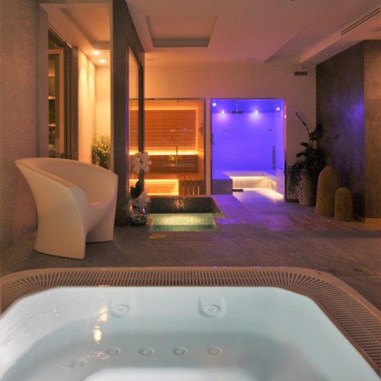 Hotel Morigi Garden & SPA ***