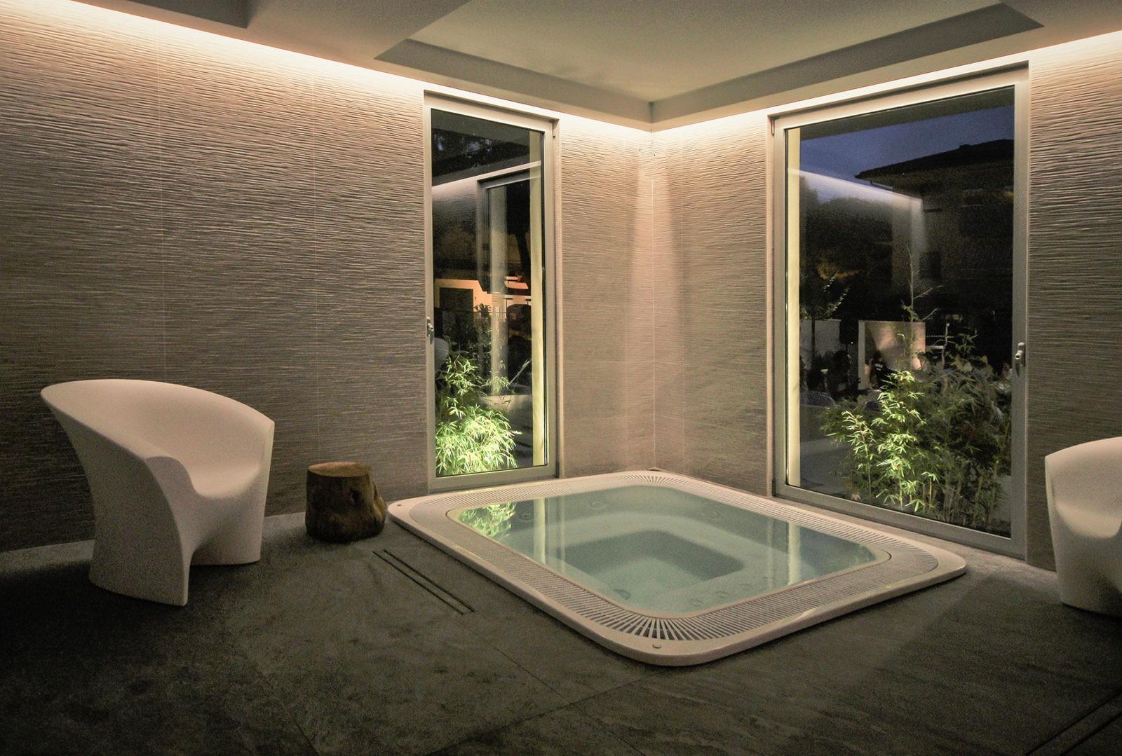 Hotel Morigi Garden & SPA Idromassaggio