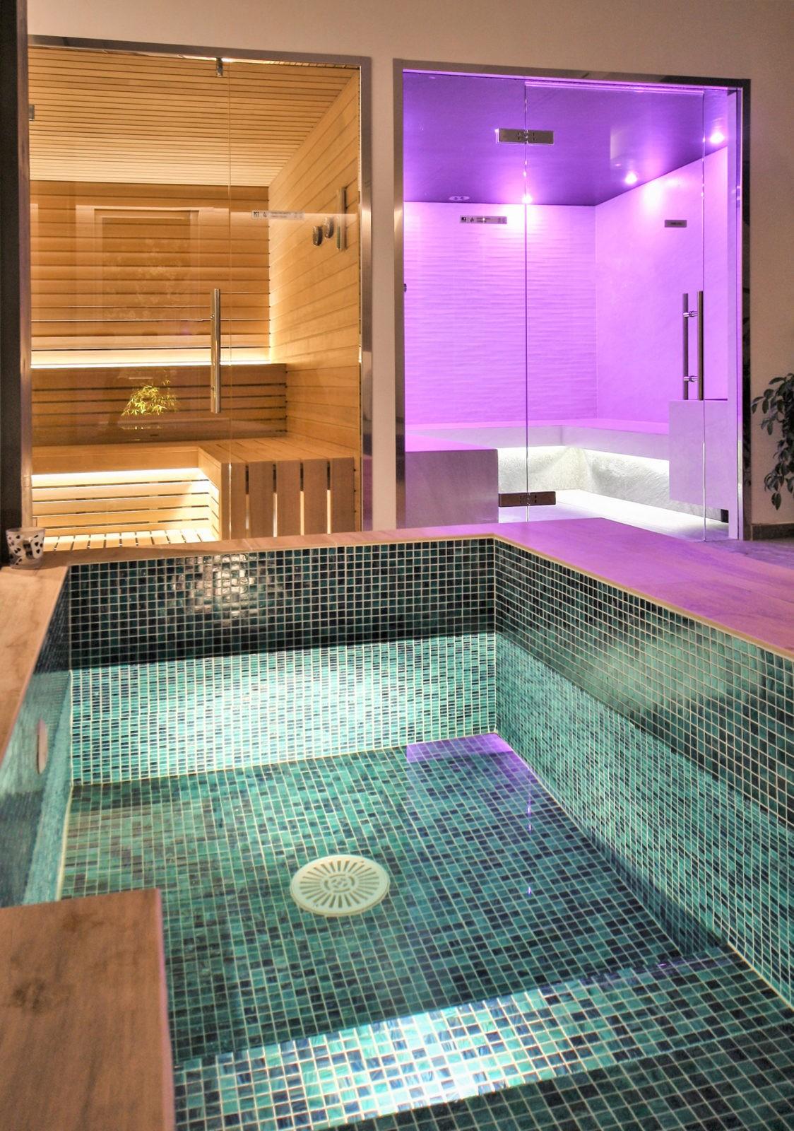 Hotel Morigi pozzo ghiacciato Mikveh