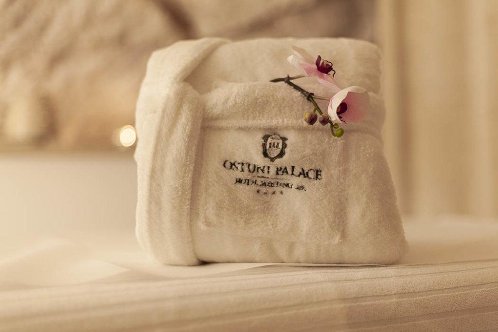 Hotel Ostuni Palace centro benessere