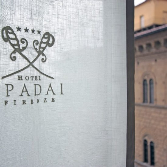 Hotel Spadai**** Florence Private Spa