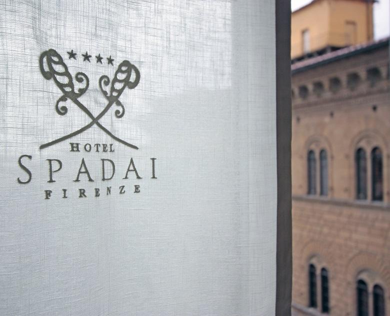 Hotel Spadai**** Firenze Private Spa