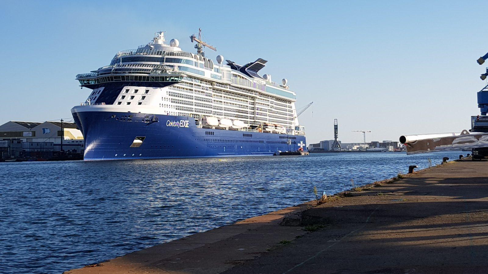 Nave Celebrity Cruise