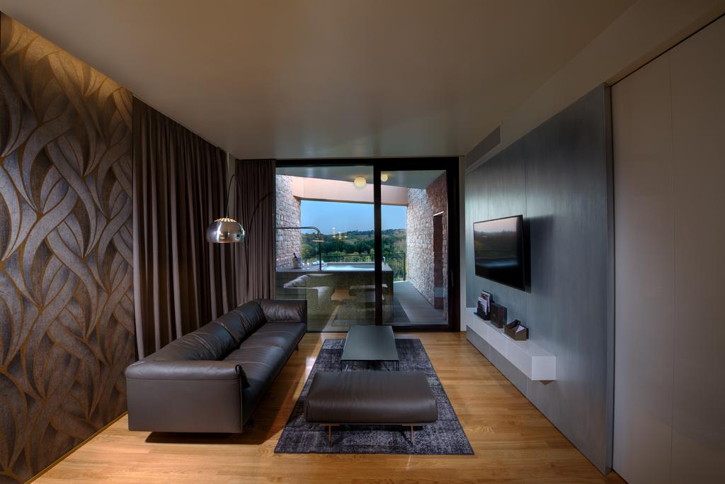 Palazzo di Varignana private SPA Suite