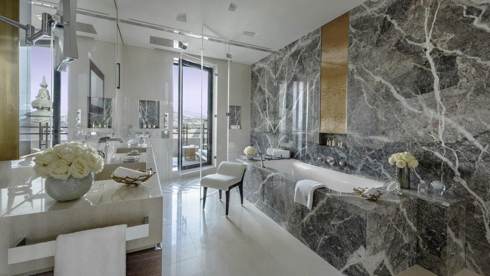 Diamond Suite Prince Rainier Iii Bathroom