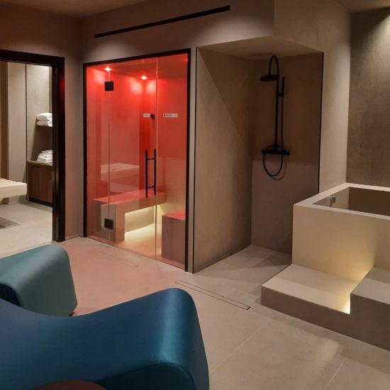 Private Spa Hotel Executive Fiorano Modena